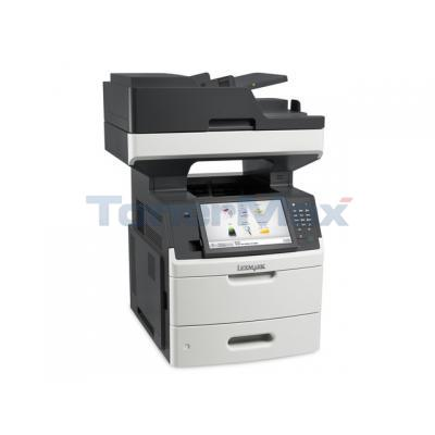 Lexmark MX711dhe